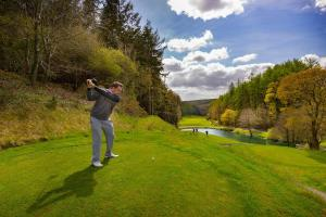 St. Mellion International Resort, Отели  St Mellion - big - 22