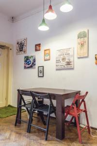 The Cozyness Hostel, Ostelli  Bucarest - big - 46