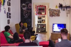 The Cozyness Hostel, Hostels  Bucharest - big - 47