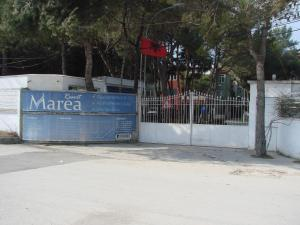 Marea Resort Apartment - Qerret
