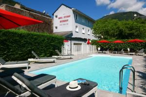 Accommodation in Luchon - Superbagnères