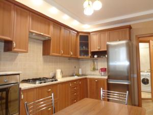 Apartment Mordovskaya 3 - Semiley