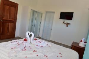 South Beach Hotel, Hotely  Paraíso - big - 29