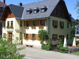 Gasthof zum Döhlerwald - Erlbach