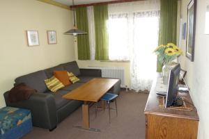 Casa Alpina Relax, Apartments  Saalbach Hinterglemm - big - 2