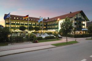 Bauer Hotel und Restaurant - München