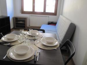 Vitivola, Proteco IV, Grandvalira - Apartment - L'Aldosa