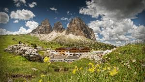 Passo Sella Dolomiti Mountain Resort - AbcAlberghi.com