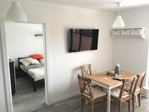 Apartament Danusia