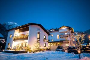 Hotel Enzian - Landeck