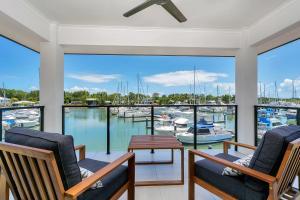 obrázek - Holiday Home on The Marina