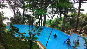 Chang Cliff Resort, Resorts  Ko Chang - big - 48