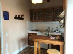La Casa Sol Andean Lodge, Pensionen  Otavalo - big - 25