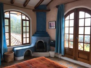 La Casa Sol Andean Lodge, Pensionen  Otavalo - big - 24