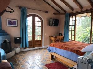 La Casa Sol Andean Lodge, Pensionen  Otavalo - big - 23