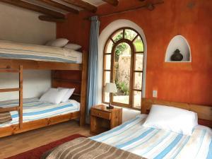 La Casa Sol Andean Lodge, Pensionen  Otavalo - big - 46