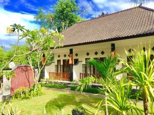 Nusa Garden Home Stay, Privatzimmer  Nusa Lembongan - big - 7