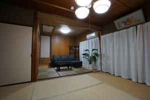 Villa Kyoto Saiin, Penziony  Kjóto - big - 22