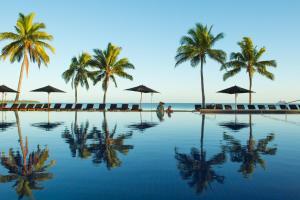 Fiji Beach Resort And Spa Mana..
