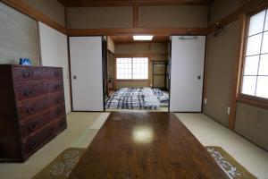 Villa Kyoto Saiin, Penziony  Kjóto - big - 33