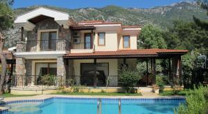 Araxa Villa 12 - Kemer