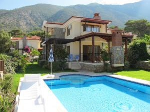 Araxa Villa 20 - Kemer