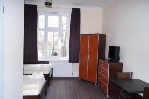 MY-BED Hamburg, Locande  Amburgo - big - 5