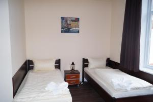 MY-BED Hamburg, Locande  Amburgo - big - 4