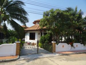 Manora Village 92/52 - Ban Huai Thalaeng Phan