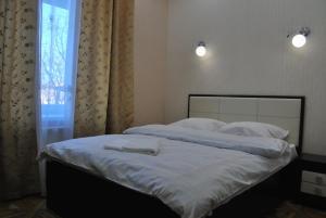 Murmansk Discovery - Hotel Severomorsk, Hotel  Severomorsk - big - 51