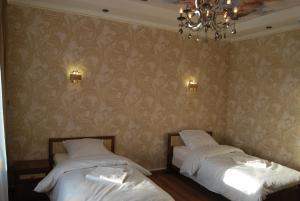 Murmansk Discovery - Hotel Severomorsk, Hotel  Severomorsk - big - 48