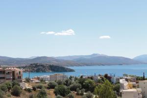 Iliana Apartments Argolida Greece