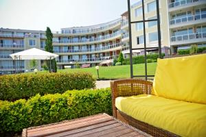 Apartments in Sunny Island Complex, Apartmánové hotely  Chernomorets - big - 82