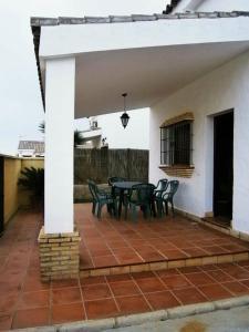 Casa Cala del Aceite, Дома для отпуска  Кониль-де-ла-Фронтера - big - 9