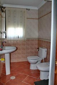 Casa Cala del Aceite, Дома для отпуска  Кониль-де-ла-Фронтера - big - 18