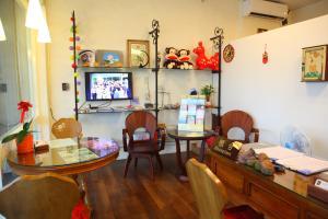 Harmony Guest House, Alloggi in famiglia  Budai - big - 157