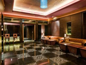 Golden Mountain International Hotel, Hotels  Laiyang - big - 19