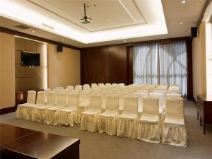 Golden Mountain International Hotel, Hotels  Laiyang - big - 30
