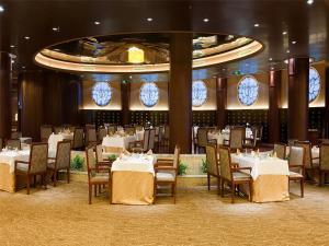Golden Mountain International Hotel