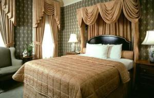 Hotel Majestic, Szállodák  San Francisco - big - 35