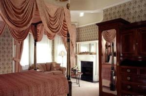 Hotel Majestic, Szállodák  San Francisco - big - 36