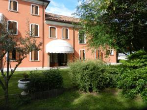 Appartamento in Villa Ca' D'oro - AbcAlberghi.com
