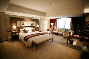 obrázek - Beijing Xin Mango Boutique Apartment Hotel (Capital Airport Branch)