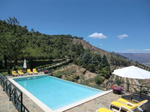 Quinta das Aveleiras, Farm stays  Torre de Moncorvo - big - 77