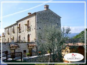 Casale Corneto B&B and Equestrian Club - AbcAlberghi.com