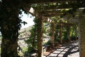 Quinta das Aveleiras, Farm stays  Torre de Moncorvo - big - 76