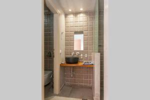 Civitas Boutique Hotel, Aparthotels  Rethymno - big - 6