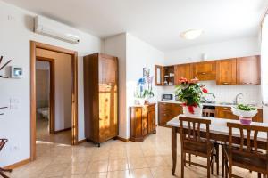 Accommodation in Cavallino-Treporti
