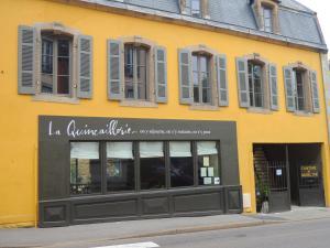 La Quincaillerie - Audierne
