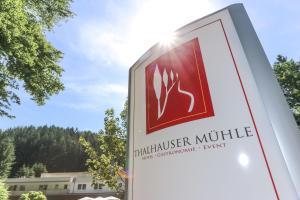 Thalhauser Mühle Hotel-Restaurant - Caan